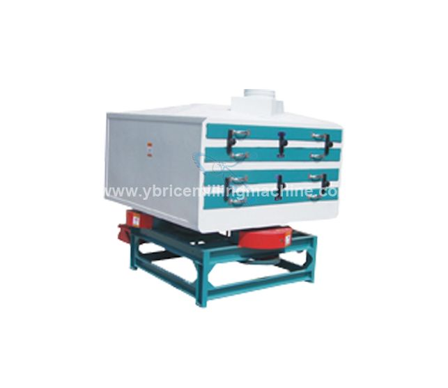 High Efficient MJP Series Rice Griding Screen