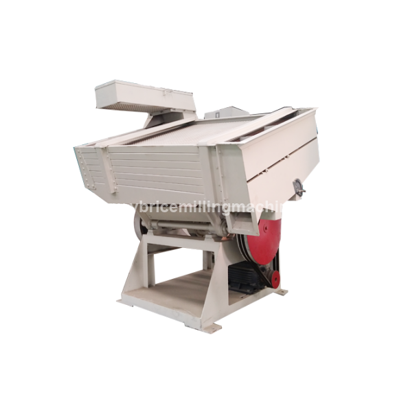MGCZ Series rice separator machine Gravity Paddy Separator